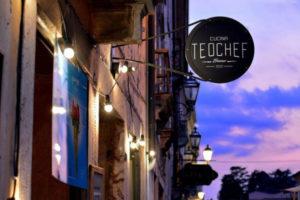 Cucina Teochef Bassano del Grappa - Ristorante di Carne - Best Menù