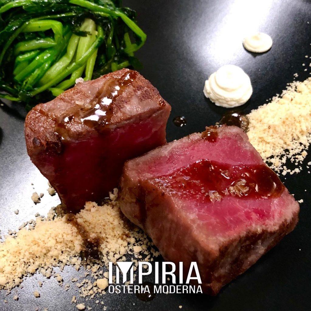 Impiria Osteria Moderna Gazzo - Carne e Pesce - Best Menù