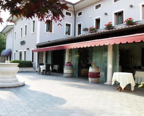 Antica Trattoria Moreieta Arcugnano Vicenza cucina gourmet ristorante di carne pesce cucina tipica - Best menù