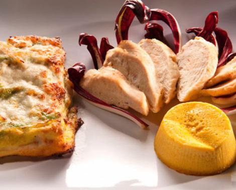 Antico Brolo l'Osteria Padova - Ristorante di Pesce - Best Menù00002