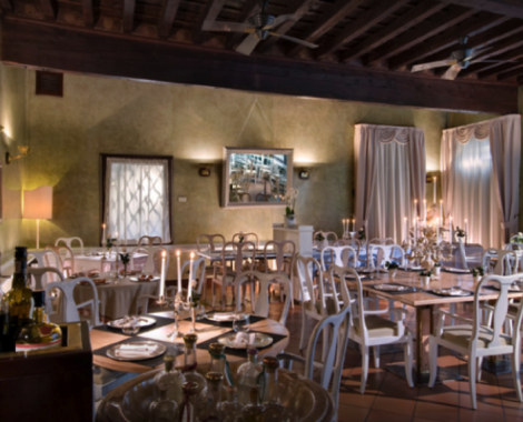 Antico Brolo l'Osteria Padova - Ristorante di Pesce - Best Menù00006