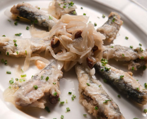 Antico Brolo l'Osteria Padova - Ristorante di Pesce - Best Menù00008