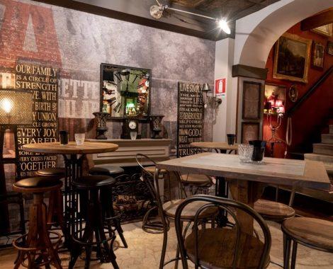 Bottega campana 1863 cocktail bar enoteca bistrò cucina gourmet contemporanea - Best menù
