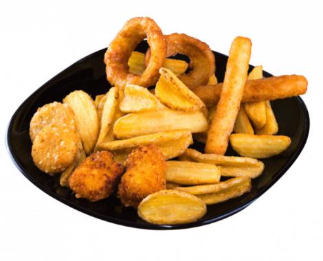 Evergreen Burger Piove di Sacco Padova - Hamburgeria - Best Menù00001