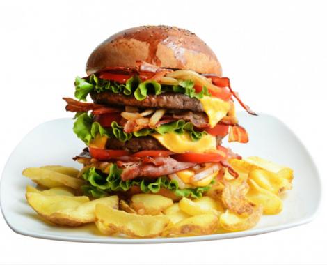 Evergreen Burger Piove di Sacco Padova - Hamburgeria - Best Menù00002