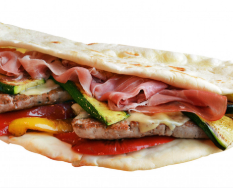 Evergreen Burger Piove di Sacco Padova - Hamburgeria - Best Menù00011