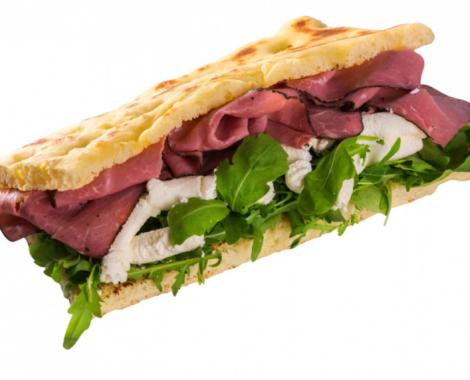 Evergreen Burger Piove di Sacco Padova - Hamburgeria - Best Menù00012