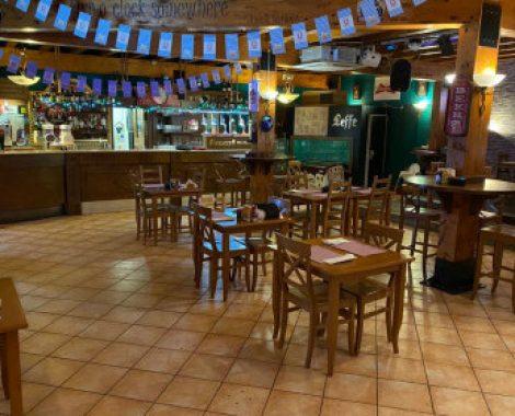 Evergreen burger pub birreria hamburgeria- Best Menù