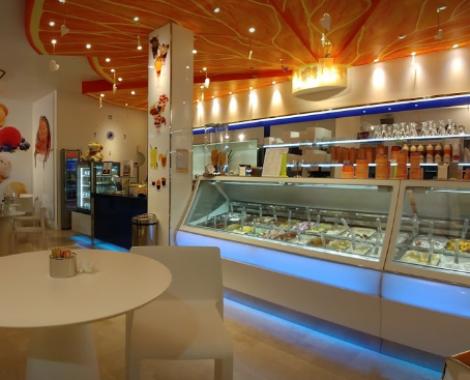 Gelateria baloo schio pasticceria torte - Best menù