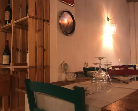 Il Tinello Vicenza - Ristorante di Carne - Best Menù00001