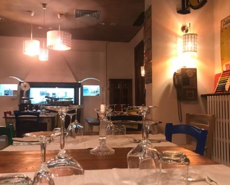 Il Tinello Vicenza - Ristorante di Carne - Best Menù00002