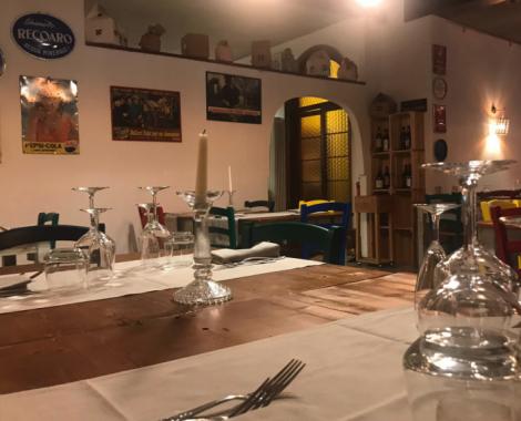 Il Tinello Vicenza - Ristorante di Carne - Best Menù00005