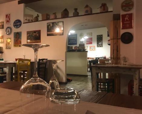 Il Tinello Vicenza - Ristorante di Carne - Best Menù00012