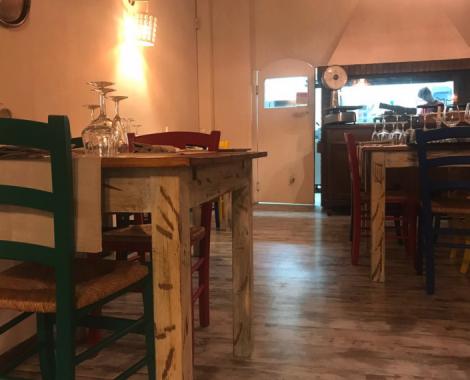 Il Tinello Vicenza - Ristorante di Carne - Best Menù00013
