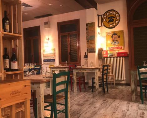 Il Tinello Vicenza - Ristorante di Carne - Best Menù00014