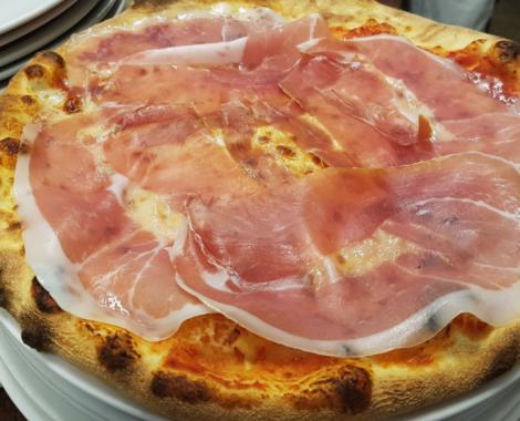 Pizzeria Ristorante Belvedere Vicenza - Best Menù00001