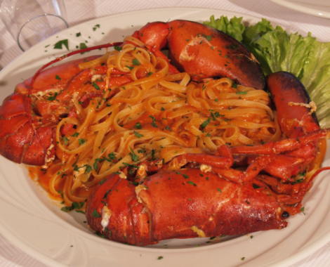 Pizzeria Ristorante Belvedere Vicenza - Pesce Pizza Carne - Best Menù00001