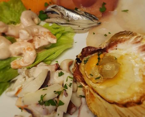 Pizzeria Ristorante Belvedere Vicenza - Pesce Pizza Carne - Best Menù00003
