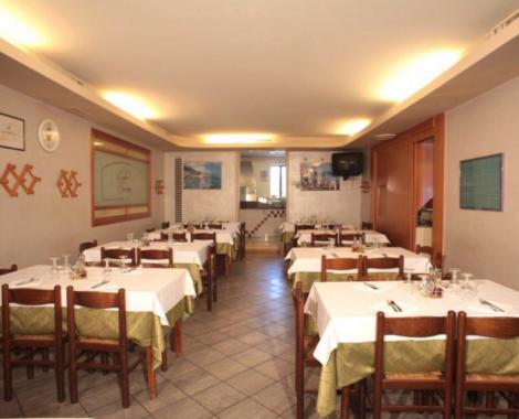 Pizzeria Ristorante Belvedere Vicenza - Pesce Pizza Carne - Best Menù00011