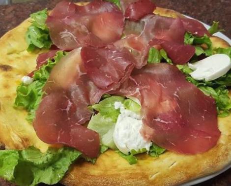 Pizzeria Ristorante Belvedere Vicenza - Pesce Pizza Carne - Best Menù00013