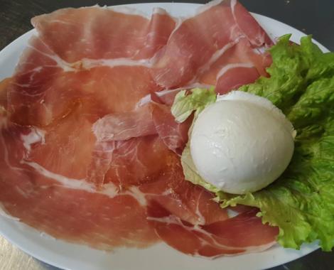 Pizzeria Ristorante Belvedere Vicenza - Pesce Pizza Carne - Best Menù00016