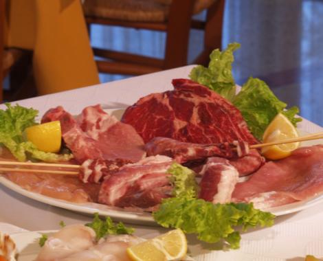Pizzeria Ristorante Belvedere Vicenza - Pesce Pizza Carne - Best Menù00018