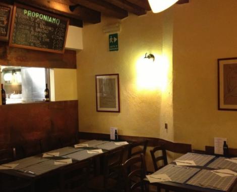 Pizzeria Trattoria Savonarola Padova - Best Menù00003