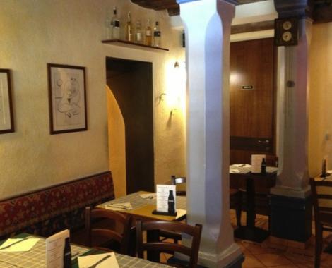 Pizzeria Trattoria Savonarola Padova - Best Menù00006