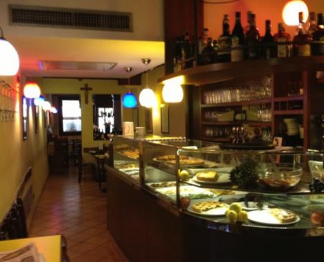 Pizzeria Trattoria Savonarola Padova - Best Menù00017