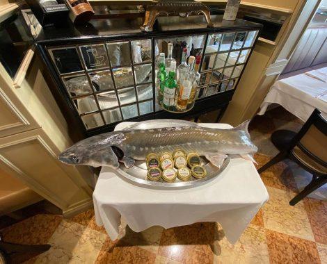 Ristorante Beluga Verona - Ristorante di Pesce - Best Menù00005