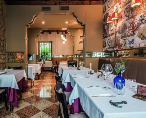 Ristorante Beluga Verona - Ristorante di Pesce - Best Menù00015