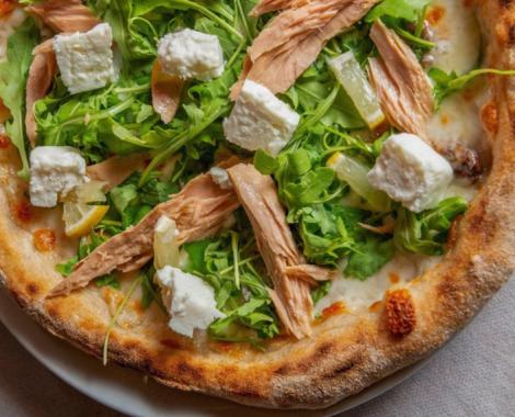Ristorante Pizzeria Corte Farina Verona - Best Menù00007