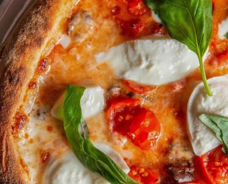 Ristorante Pizzeria Corte Farina Verona - Best Menù00011