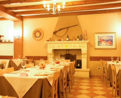 Trattoria Dalla Bianca Altavilla Vicentina - Ristorante di carne - Best Menù