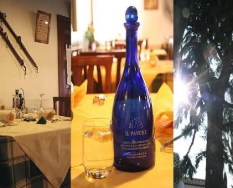 Trattoria Il Pavone Romano d' Ezzelino - Best Menù00001