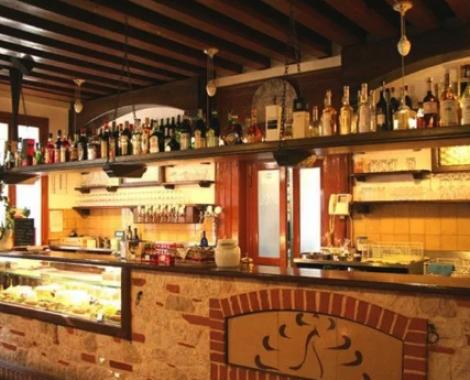 Trattoria Il Pavone Romano d' Ezzelino - Best Menù00002