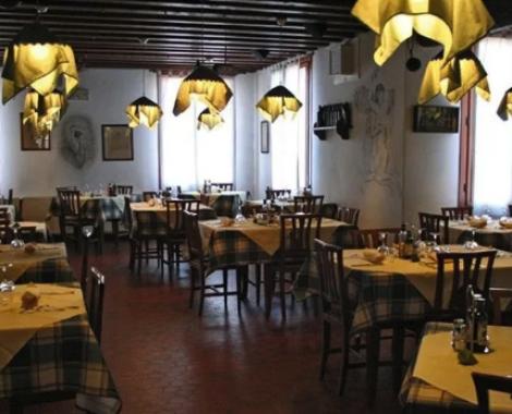 Trattoria Il Pavone Romano d' Ezzelino - Best Menù00005