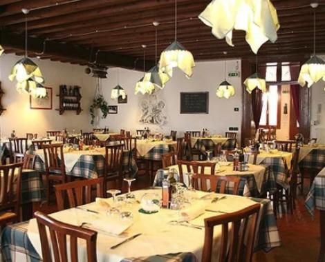 Trattoria Il Pavone Romano d' Ezzelino - Best Menù00011