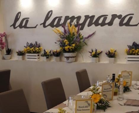 Trattoria La Lampara Noale - Pesce - Best Menù00002