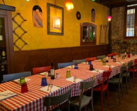 Hostaria Vecchia Fontanina Verona - Best Menù