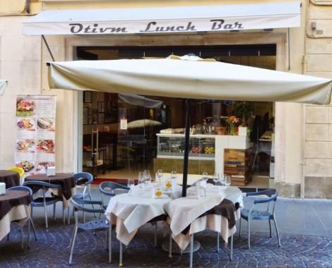 otivm Lunc Cafè Padova hamburgeria panineria piadineria pizzeria cucina contemporanea - Best menù